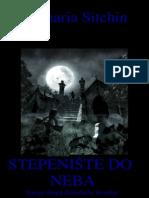 Zecharia Sitchin - Stepeniste Do Neba