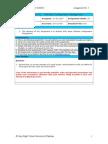 Software Engineering II - CS605 Fall 2006 Assignment 07