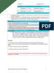 Software Engineering II - CS605 Fall 2006 Assignment 01(1)