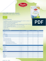 Product Data Sheet Lactana Bio 1