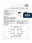 L293D Datasheet