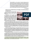 Holocaust and Holodomor-Origins of Anti Semitism (Nicholas Lysson, 2012)