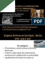 Sesión 21 Delitos Contra La O. Del Territorio y Medio Ambiente