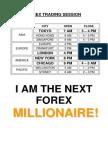 Fx Trading Session