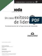 Documento Comunidad Cluster N 2
