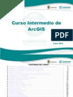 Arc Gis Inter Medio