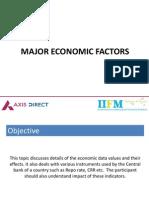 1-2 Economic Indicators