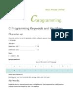 Aiscs c Program PDF