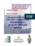 Certifica c i on Energetic A