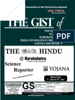 The Gist October 2013