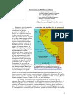 El tsunami de 1868 fuera de Arica Autor