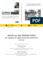 _manual de Inspeccion de Maquinaria Pesada