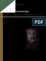 Anneleen Masschelein - The Unconcept the Freudian Uncanny in Late Twentieth Century Theory