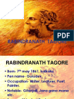 Rabindranath Tagore Ind-10w3