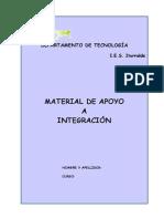 Material Apoyo Materiales y Tecno