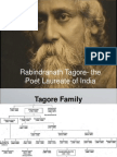 Rabindranath Tagore- 1 of India