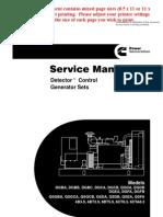 GSGCA Service