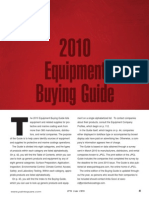 SSPC Equipment Buying Guide1