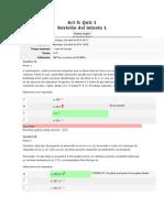 Evaluaciones 4 y 5 Corregidas