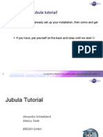 Jubula -Tutorial for All in the world.....