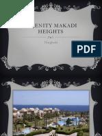 Serenity Makadi Heights