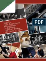 La Formazione Professionale in Piemonte Dall'Unità d'Italia All'UE