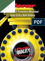 Perar Compact Ball Valves