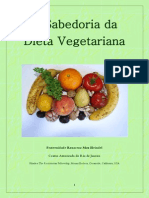 A Sabedoria Da Dieta Vegetariana 2013