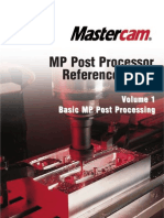 Intro to the MP Post Guide