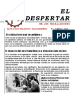 Boletin 1 El Despertar 2014 Web