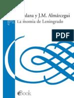 Fernando Lalana - La momia de Leningrado.PDF