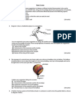 Physics Paper 2