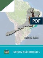 Caderno Da Região Hidrográfica Atlântico Sudeste