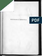 Merani, Alberto - Psicología Genética