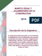 Marco Legal y Normativo UVM