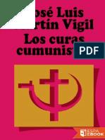 Los Curas Comunistas - Jose Luis Martin Vigil