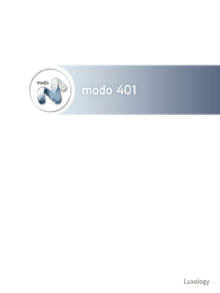 6ea7519fc4 MODO UserGuide