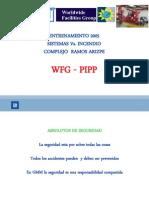 Entrenamiento SCI Complejo  Cap 1(EXTINTORES).ppt