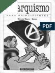 Para principiantes, Anarquismo.pdf
