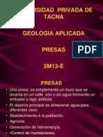 Presas 2M13