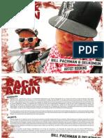 Bill Pachman & Delkomun Book Digital