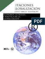 Alvater Elmar Et Alt - Las Limitaciones de La Globalizacion
