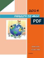 Proyecto de Aula- Maria Elena Alvarez s.