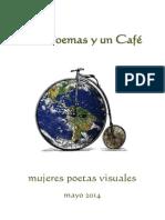 DPC Mayo 2014 - MUJERES POETAS VISUALES