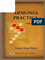 Armonia Practica Vol.1 [eBook]