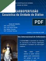 HCP -SERVIÇO DIÁLISE