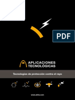 At3w Proteccion Rayos Presentación Corporativa 2014