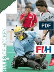 FIH-Rules of Hockey 2012-Interactif