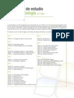 Guía de Estudio Cardiologia