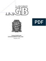 Andrew Christopher & Gordijewski Oleg - KGB